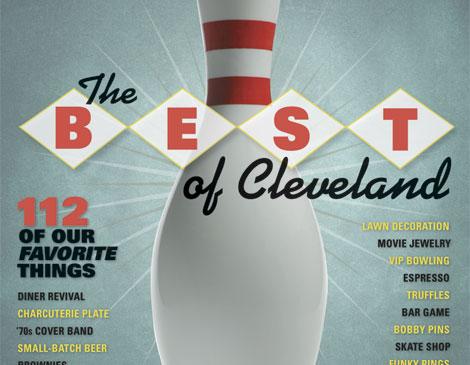 BOC Cleveland Magazine 2009