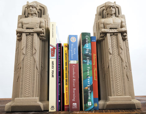 Books Every Clevelander Should Read