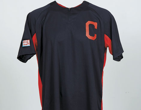 BP Jersey Front