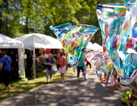 Cain Park Arts Festival