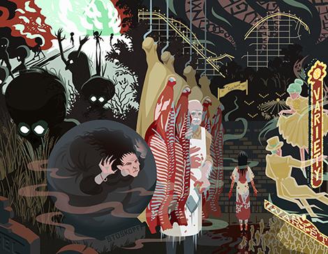CLE Myths: Our Favorite Spooky Urban Legends