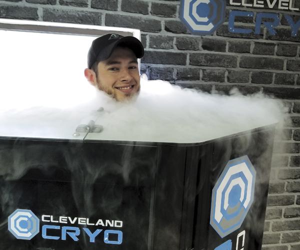 Cleveland Cryo