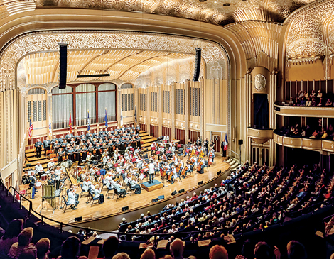 Cleveland Pops Orchestra