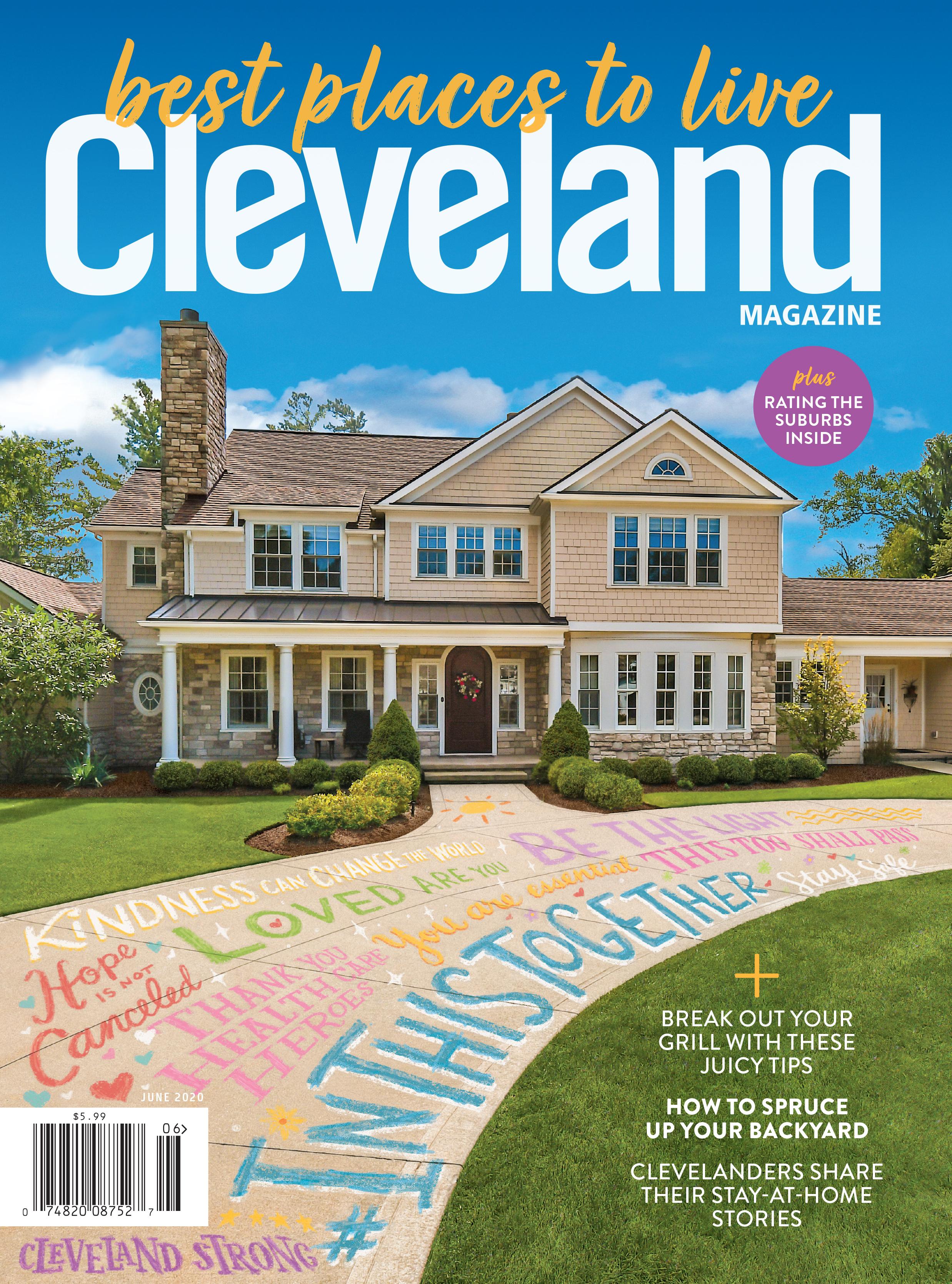CM Cover, June 2020
