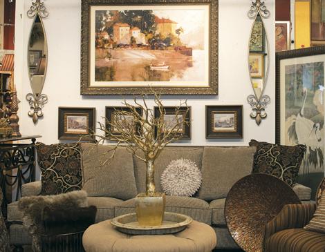 10 Vintage Furniture S We Love, Vintage Modern Furniture Cleveland
