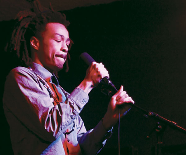 Four CLE Poets Take The Stage At National Poetry Slam