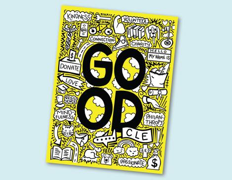 Do Good December Cover