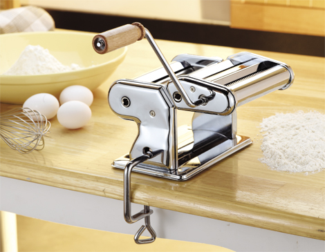 Dough Noodle Press