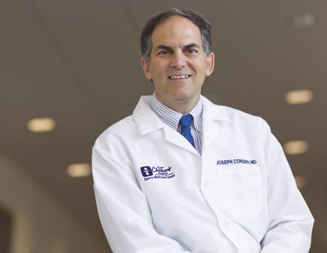 Dr. Joseph Congeni