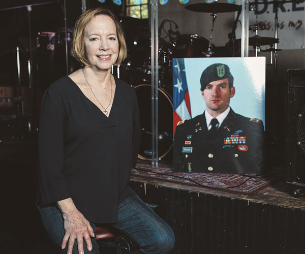 Veterans Get A New Soundtrack To Their Lives
