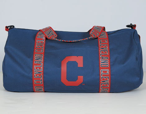 Duffle Bag Front