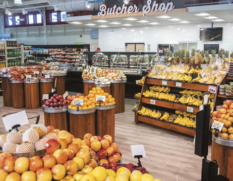 East Side Market Feeds Its Community