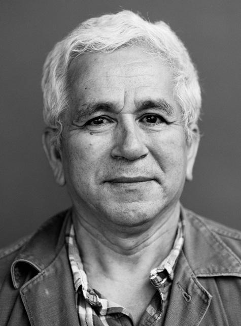 Elias Chavez