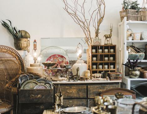 10 Vintage Furniture S We Love