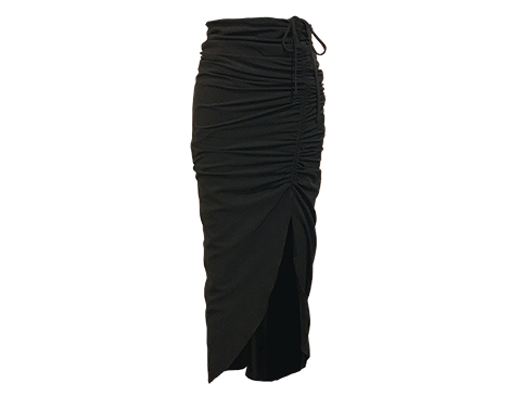 Gilli Tongue-Tied Midi Skirt
