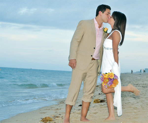 Hollie Giangreco Wedding