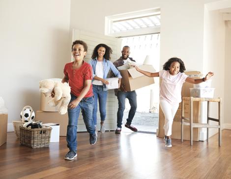Homebuyer's Guide