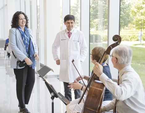 Best Doctors: Art Goes A Long Way For Brain Health
