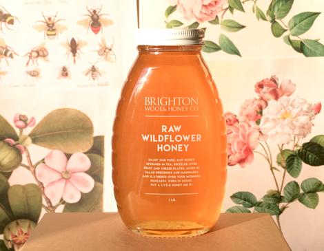 Infused Honey, Brighton Wool & Honey, Best Of CLE