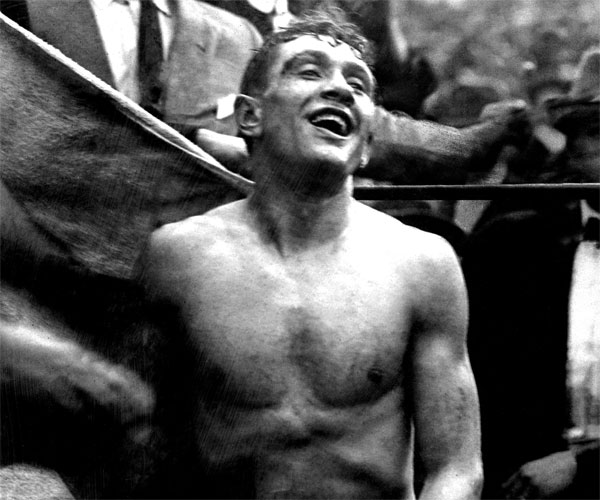 A 22-year-old Became The Featherweight Champion Of The World In 1912