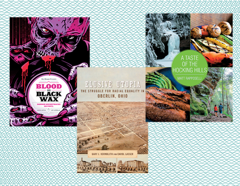 Summer Reads: Three Local Non-Fiction Releases
