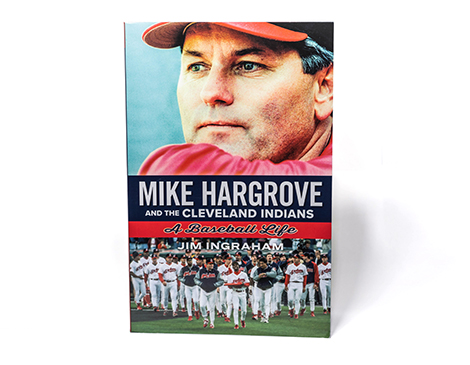 Mike Hargrove and The Cleveland Indians