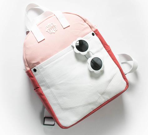 MilkEyed Backpack