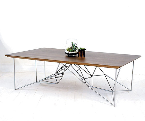 Moderncre8ve Yoshi Dining Table