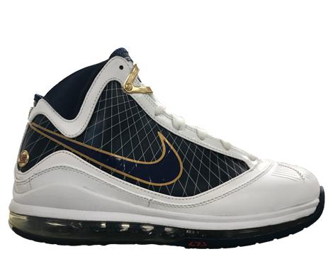 Nike Lebron 7 Yankee Sample 2007