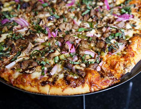 Ohio City Pizzeria