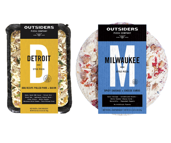 Eat This Now: Outsiders Pizza