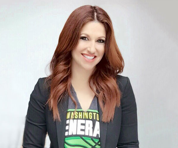 ESPN's Rachel Nichols Dishes On The NBA Finals