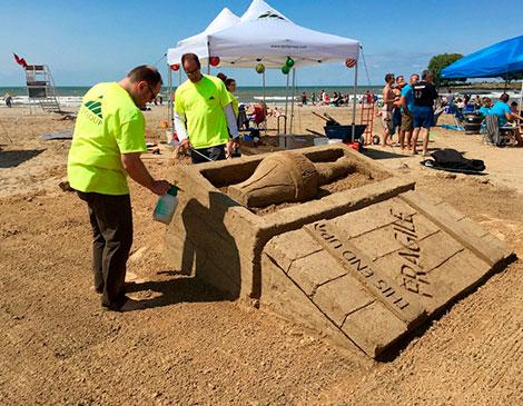 Sand Fest