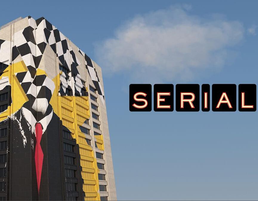 Serial Season 3 Cleveland