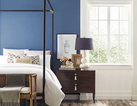 Elevate Your Spaces With Sherwin-Williams' New Designer Colors