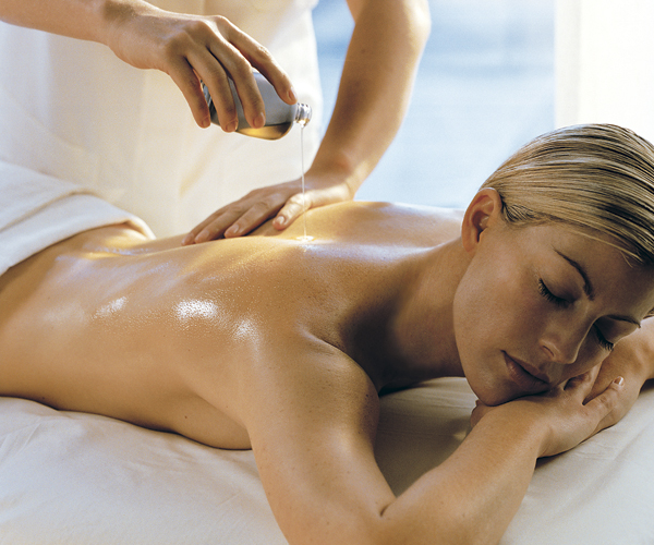 Spa Guide: The Spa At Glenmoor