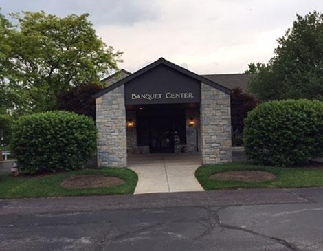 St. Noel Banquet Center