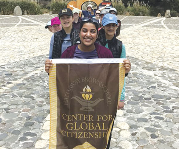 Study Abroad — Center For Global Citizenship