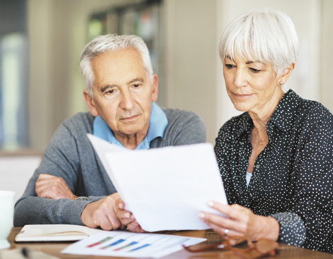 How To Keep Investing Even In Retirement