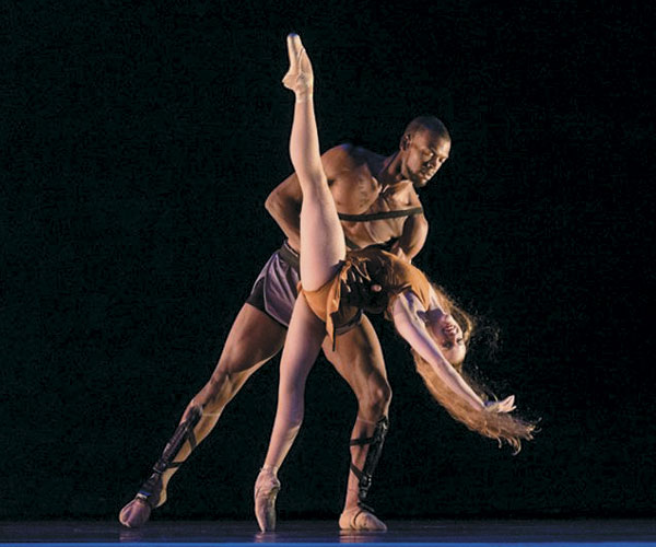 Groove With These Three Must-See Dance Performances