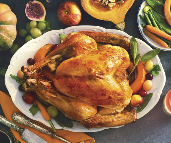 5 Turkey Techniques To Spice Up Thanksgiving