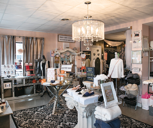 Britash: Mentor's One-Stop Makeup, Clothing Shop