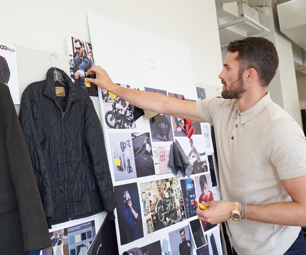 Kevin Love's 3 Favorite Pieces