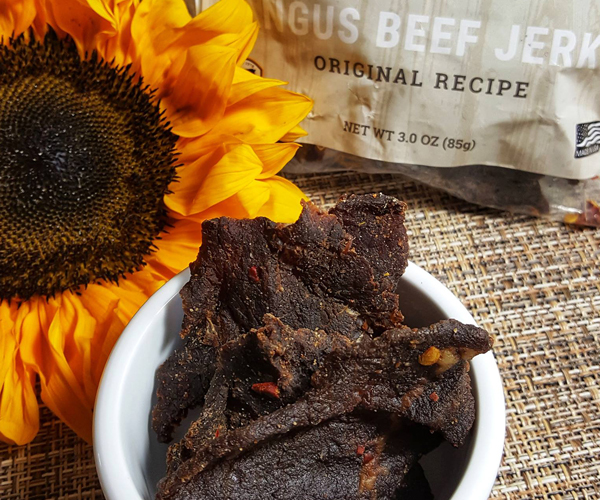 Best Of Cleveland: Beef Jerky