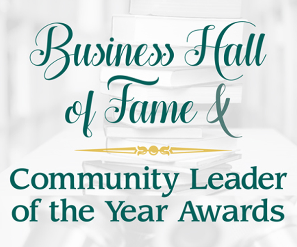 2018 Leaders in Business and Community