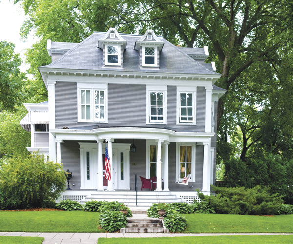 Historic Homes: 5 Renovation Tips