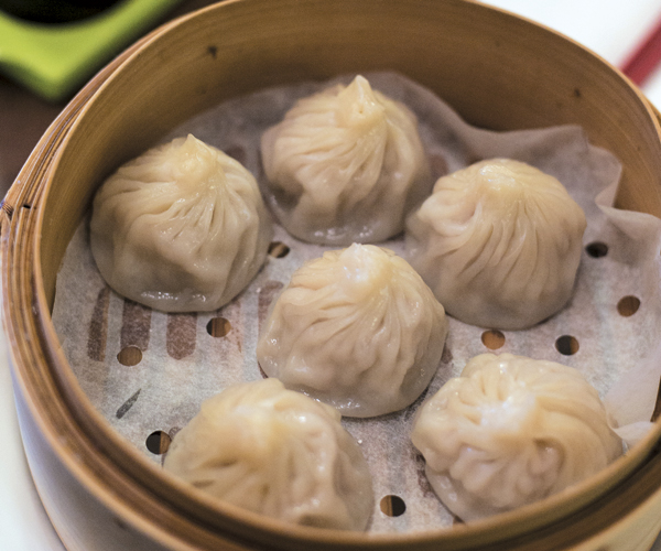 Best Of Cleveland: Soup Dumplings