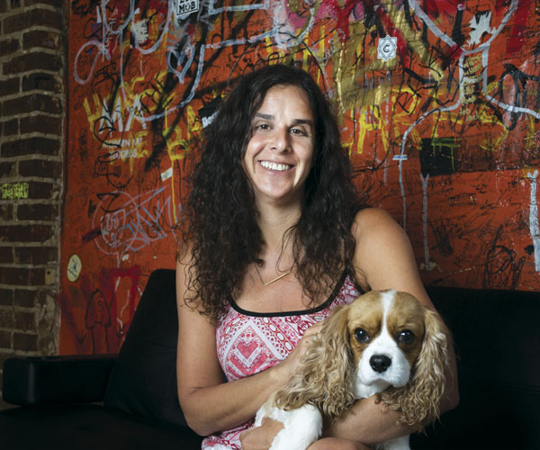 Kathy Blackman