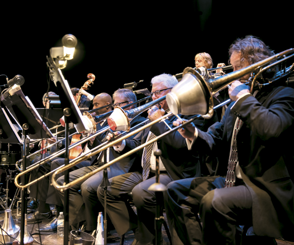 Cleveland Jazz Orchestra Remembers 1968