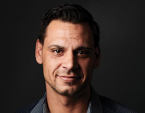 Tony Correa